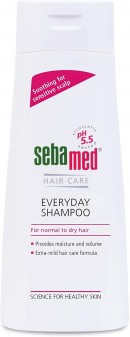 Sebamed Shampoo Every Day