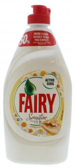 Fairy Washing UP Liquid Chamomile & Vitamin E