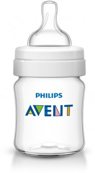 Philips Avent Classic+ 125ml Bottle