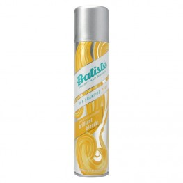 Batiste Dry Shampoo Light & Blonde 200ml