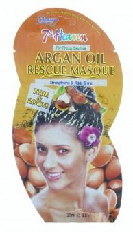 Montagne Jeunesse 7th Heaven Hair & Roots Rescue Masque Argan Oil Cdu