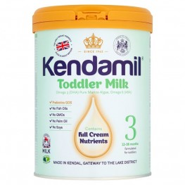 Kendamil Stage 3 Toddler Milk