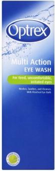 Optrex Multi Action Eyewash 300ml