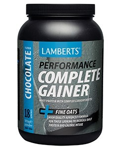 Lamberts Chocolate Complete Gainer