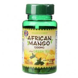 Holland & Barrett African Mango With Green Tea 1200mg