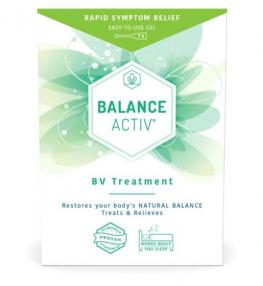 Balance Activ BV Gel 7x5ml