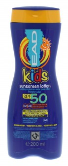 Ead Sunscreen Spf 50 Kids