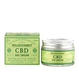 Holland & Barrett Cbd Day Cream
