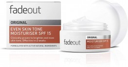 Fade-Out White Original Moisturising Cream