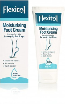 Flexitol Moisturising Foot Cream
