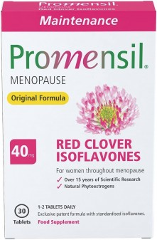 Promensil Menopause Original Tablets