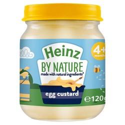 Heinz Egg Custard