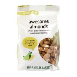 Holland & Barrett Almonds