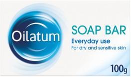 Oilatum Soap