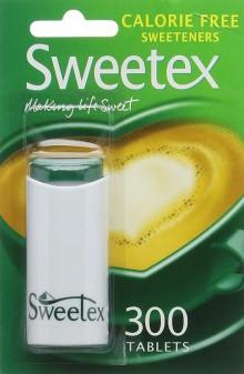 Sweetex 300s