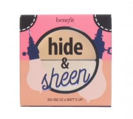 Benefit Hide And Sheen Concealer & Highlighter Duo Medium 2