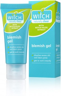 Witch Clear Blemish Gel 35g