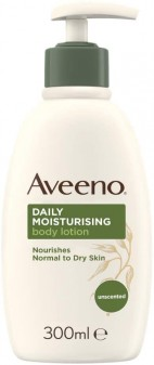 Aveeno Daily Lotion