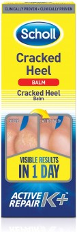Scholl Cracked Heel Repair 60ml