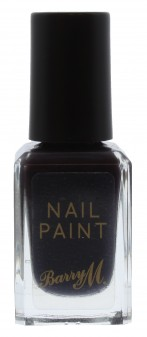 Barry M Classic 10ml Nail Polish Nightshade 359