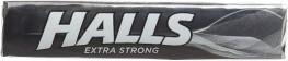 Halls Mentholyptus Extra Strong 33.5g