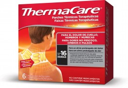 Thermacare Neck Heat Wraps
