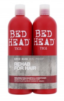 Tigi Bed Head Duo Shampoo & Conditioner Resurrection