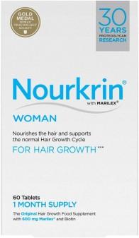Nourkrin Woman Hair Nutrition Programme