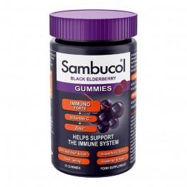 Sambucol Immune Forte Gummies - 30'S