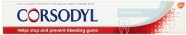 Corsodyl Daily Toothpaste Whitening 75ml