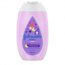 Johnson'S Baby Bedtime Lotion Lavender