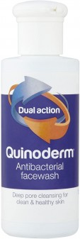 Quinoderm Facewash 150ml
