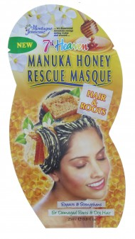 Montagne Jeunesse 7th Heaven Hair & Roots Rescue Masque Manuka Honey Cdu