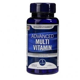 Holland & Barrett Advanced Multivitamin