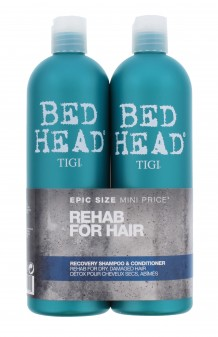 Tigi Bed Head Duo Shampoo & Conditioner Recovery