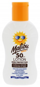Malibu Spf 50 Kids Lotion