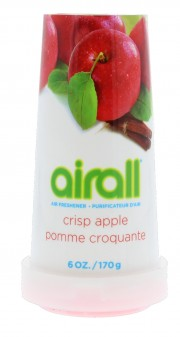 Airall Air Freshener Solid Apple Crisp