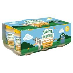 Heinz Creamed Porridge 6pk