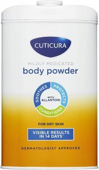 Cuticura Talcum Powder 250g