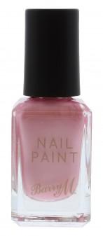 Barry M Classic 10ml Nail Polish Pale Pink 1