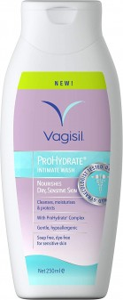 Vagisil Prohydrate Wash 250ml