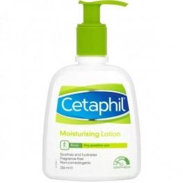 Cetaphil Moisturising Lotion