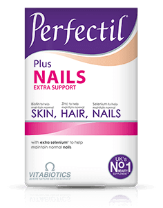 Vitabiotics Perfectil Plus Nails Tab