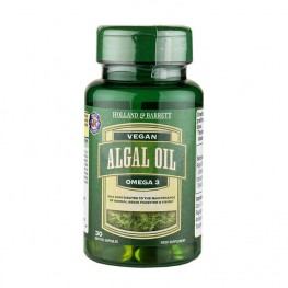 Holland & Barrett Algal Oil Omega 3