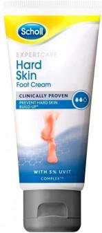 Scholl Skin Care Foot Cream Hard Skin 75ml