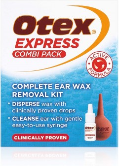 Otex Express Combis 10ml