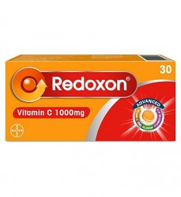 Redoxon Immune Effer (Advance) Tabs 30