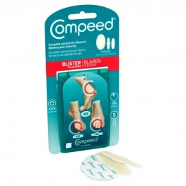 Compeed Mixed Blister Plasters 5S
