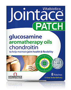Vitabiotics Jointace Patch