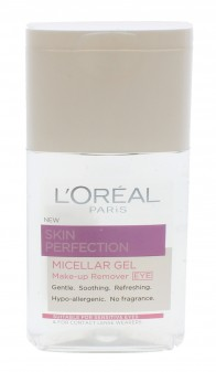 L'Oreal Skin Perfection Micellar Gel Eye Make UP Remover